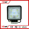 Canton Fair shock price for 15W LED fog light offroad car led tuning light