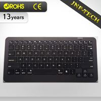 Good Quality Comfortable Odm Bluetooth Roll-Up Keyboard