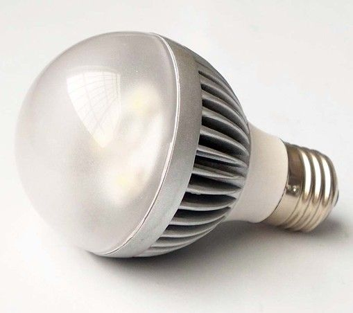 China supplier!Venusop100V/120V/220V/240V 5W Global LED lightbulbs