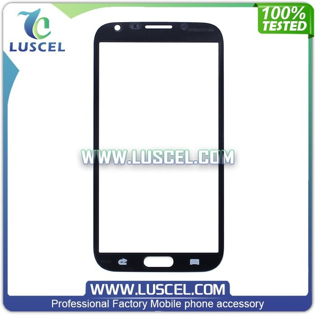 LC Factory Price touch screen for Samsung Galaxy Note II/N7100