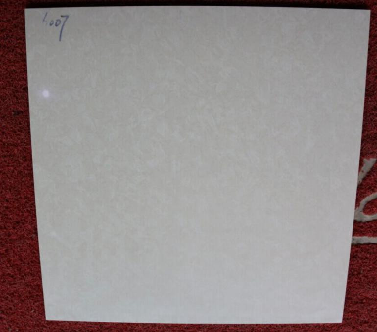 Cheap price 60x60cm soluble salt chinese vitrified tile for floor
