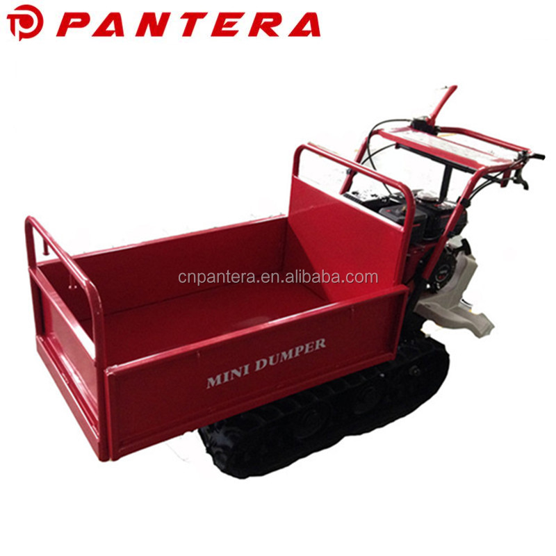 Chongqing New Model Cheapest Concrete Dumper