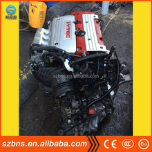 Japan original k20 engine with better condition and good guarantee