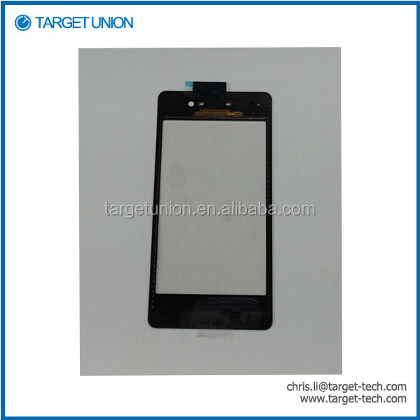 Wholesale cheap price hot sale touch panel for blackberry z10 with best quality