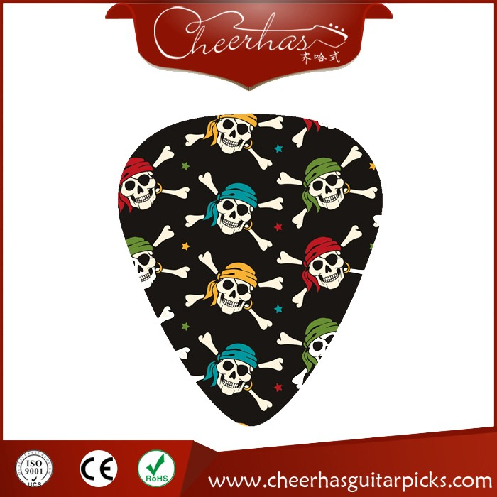 2017 New Image Guitar Picks Specialized Guitar Picks with Quality Assurance