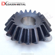 Top Quality Factory Custom bevel gear and pinion shaft