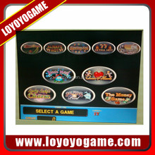 : HIGH QUALITY coolair V4 ,casino board, poker game pcb board, indoor amusement games
