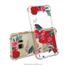 High Quality UV Printing Personalized logo Customize Printed phone case for iphone 7&8 for iphone case