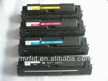 Compatible Toner Cartridge for HP CE311-313A with HP Color LaserJet CP1025,1025nw