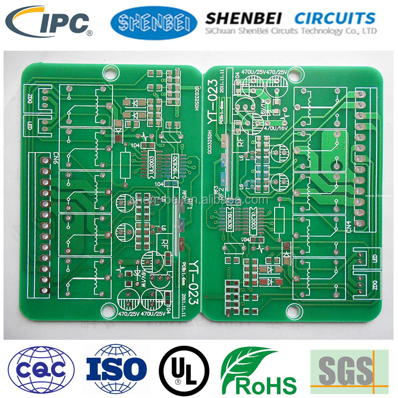 Linear PCB Square LED Lights Modules High Power Wago Connector cell phone board pcb avalon factory android phone pcb