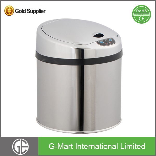 Stainless Steel Environmentally Friendly Medical Waste Container