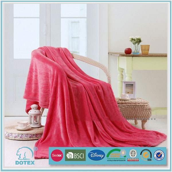 Famous Airlines in cooperation Factory price flame retardant machine washable battery powered heating blanket
