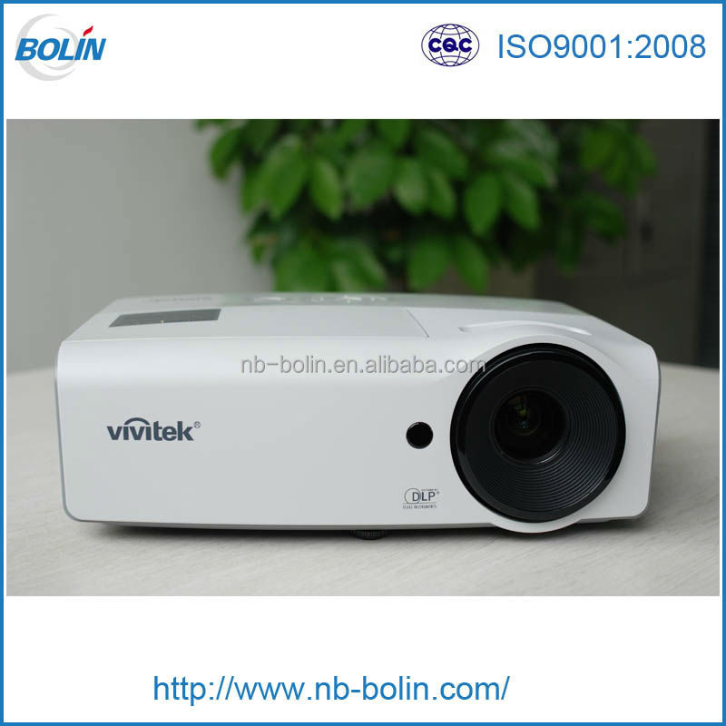 small multimedia projector