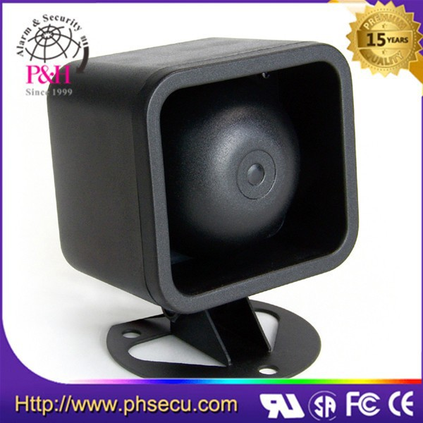 Shenzhen Mini Electric Motor Siren