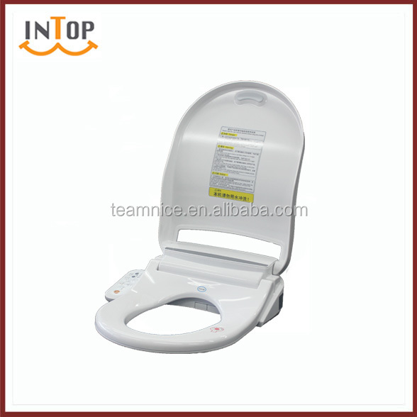 Smart Electric Mechanical Bidet Toilet Attachment Hyjet Bidet Parts