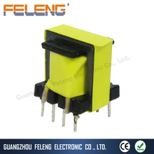 7 pin ee type inverter power high frequency switching transformer factory