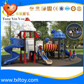childrens outdoor playground T-8117A