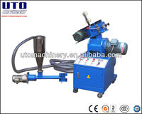 China 2015 Best Selling online waste plastic grinder for blown film machine