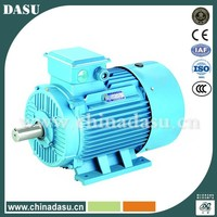 YX3,YE2,IE2,Y2-80M1-6(0.37KW/0.5HP) electric motor ac motor