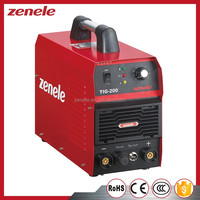 2015 NEW Design Welding Machine Inverter DC TIG/MMA MOSFET TIG-160/630A