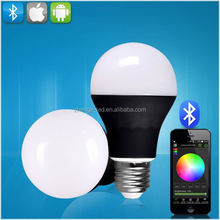 factory led bulb iMagic smart bulb compared with LIFX - the smart wifi light bulb