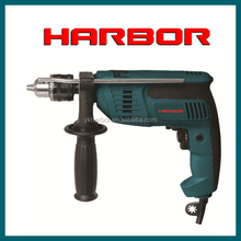 Crown 13mm hand drill motors(HB-ID015),Crown type 13mm impact drill
