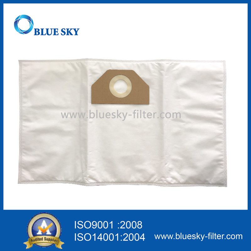 White Non-Woven Dust Bag for A2000 A2004 A2014 Vacuum Cleaners
