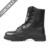 EVA & Rubber Army Combat Boots Black Genuine Leather Indian army black boots