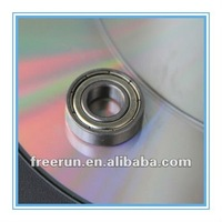 Single Row Radial Ball Bearing