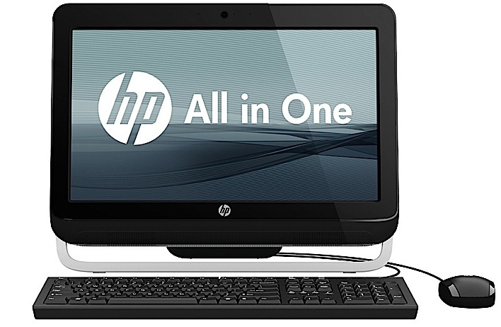 HP Pro 3420 - All in One PC
