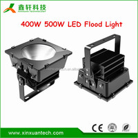 500W LED Sports Field Area Flood Light 220VAC outdoor led stadium lighting