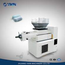 XT-500D soap plodder machine /price of soap making machine