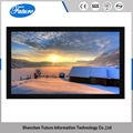 Brilliant Quality custom Certificate CE 150 inch fixed projector screen