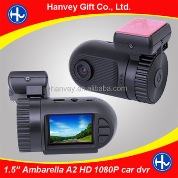Factory Price 1080p manual car camera hd dvr, mini hidden fhd 1080p car dvr/car black box