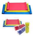 Indoor Workout Fitness Training Latex Free Resistance Exercise Band Set