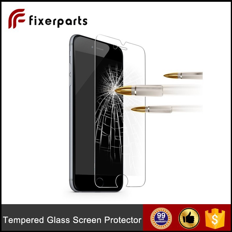 Best quality for iphone screen protector for iphone 6 tempered glass for iphone 5