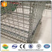 Factory direct mink wire mesh cage