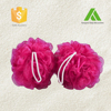 new design beautiful flower soft hot selling bath sponge