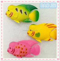 Aquarium Artificial Movable Tail Swimming Fish