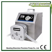 Top quality dc mini water peristaltic pump,special dual channel peristaltic pump price