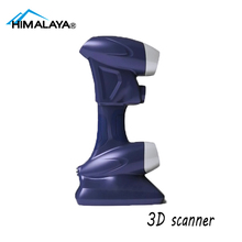 Chinese fatory Himalaya industry 3d laser scanner