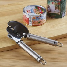 Deluxe 18/8 stainless steel kitchen tool manual can opener