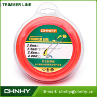 Huayu Widely Used Thread Wire Production Line Nylon Monofilament Trimmer Line