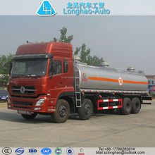 8x4 chemical vehicle for dangerous goods corrosion transport truck