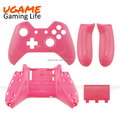 lowest price controller 3.5mm shells for xbox one with various colors