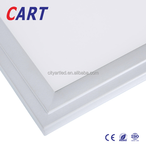 Alibaba trade assurance 2018 hot selling 1x4 high quality rectangle led tv panel , led panel light 600*600mm