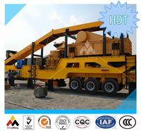 China Top 1 cote d'ivoire stone crushing plant price certified by CE ISO GOST
