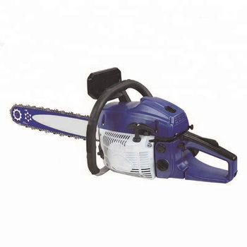 professional industrial chainsaws 58cc 2.4KW and CE approved LY-5800