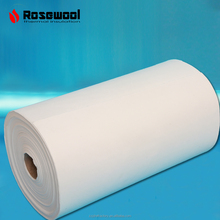 ROSEWOOL kaowool lowes fire proof furnace insulation material ceramic fiber paper
