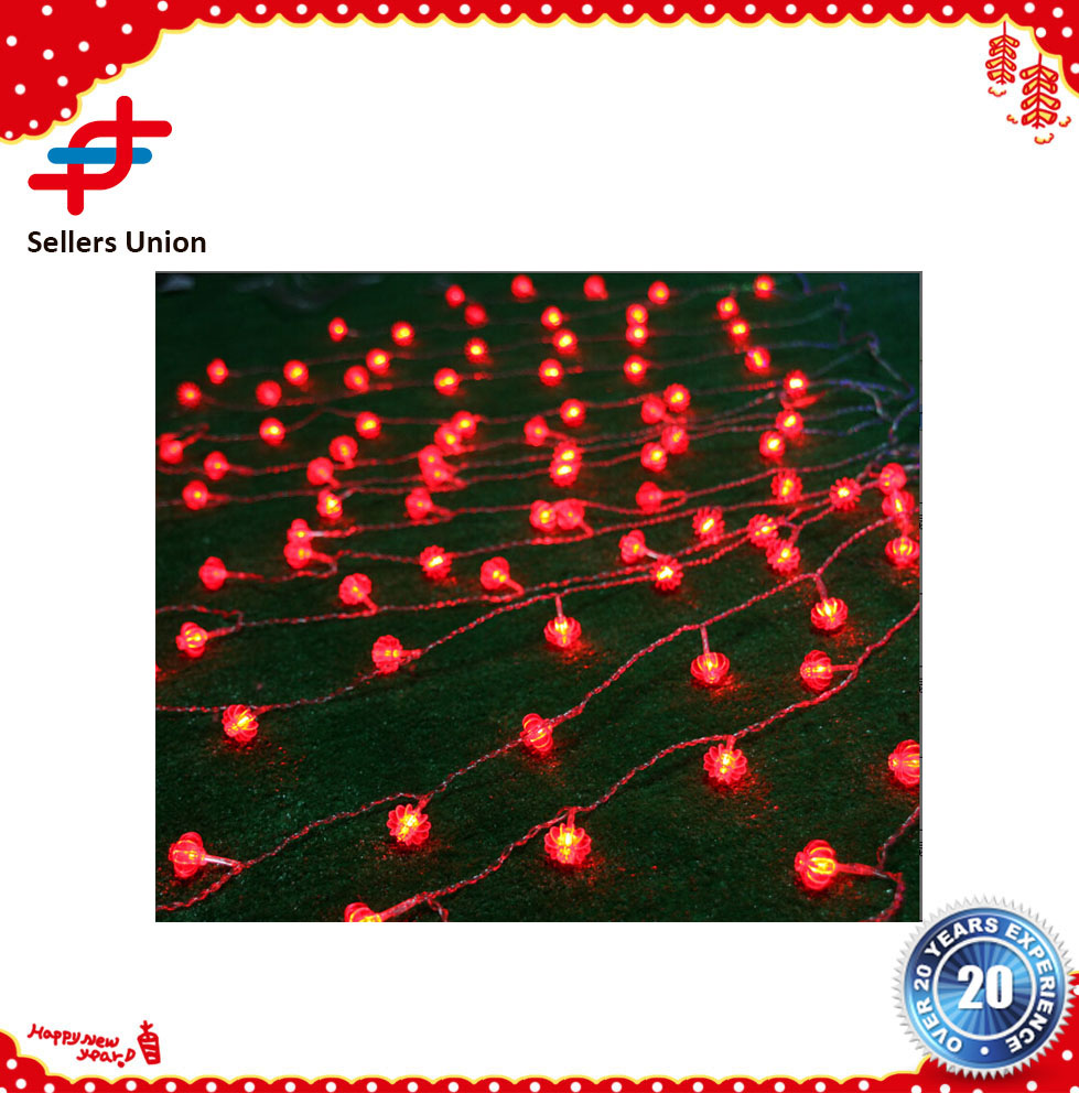 Best Seller Christmas special effects led lights for Party